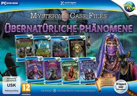 Mystery Case Files - Übernatürliche Phänomene - PC