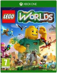 Lego Worlds - XBOne