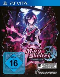Mary Skelter Nightmares - PSV
