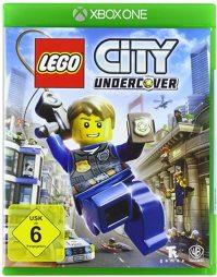 Lego City Undercover - XBOne