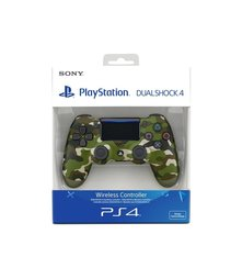Controller Wireless, DualShock 4, camouflage, V2, Sony - PS4