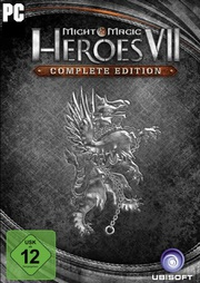 Might and Magic Heroes 7 Complete - PC-DVD