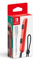 Joy-Con Handgelenkschlaufe, rot, Nintendo - Switch
