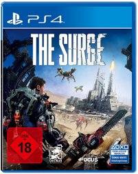 The Surge 1 - PS4