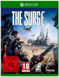 The Surge - XBOne