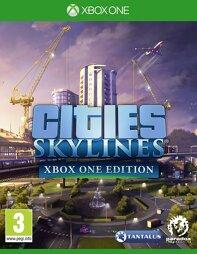 Cities Skylines - XBOne