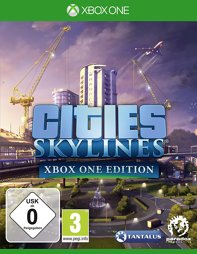 Cities Skylines - XBOne