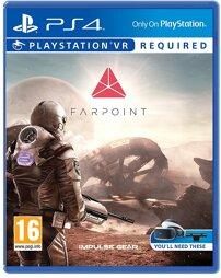 Farpoint (VR) - PS4