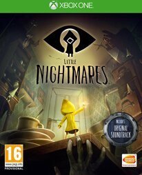 Little Nightmares - XBOne