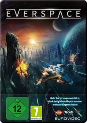 Everspace Steelbook - PC-DVD