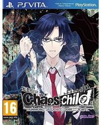 Chaos Child - PSV