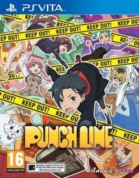 Punch Line - PSV