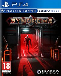 Syndrome - PS4