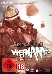 Rising Storm 2 Vietnam - PC-DVD