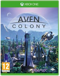 Aven Colony - XBOne