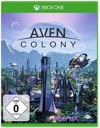 Aven Colony - XBOne