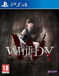 White Day A Labyrinth Named School - PS4