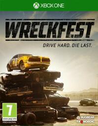 Wreckfest - XBOne