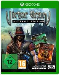 Victor Vran Overkill Edition - XBOne