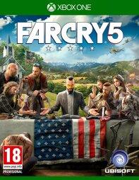 Far Cry 5 - XBOne