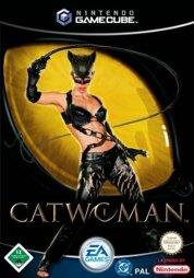 Catwoman, gebraucht - NGC