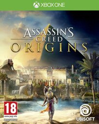 Assassins Creed Origins - XBOne