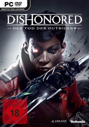 Dishonored Der Tod des Outsiders - PC-DVD