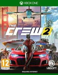 The Crew 2 - XBOne