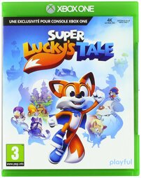 Super Luckys Tale - XBOne