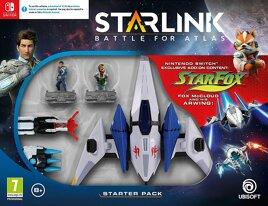 Starlink - Battle for Atlas - Starterpack - Switch