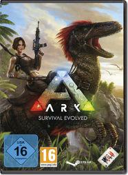 ARK Survival Evolved - PC-DVD