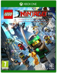 Lego The Ninjago Movie Videogame - XBOne