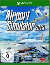 Airport Simulator 2019 - XBOne
