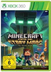 Minecraft Story Mode 2 - XB360
