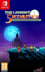 The Longest 5 Minutes - Switch