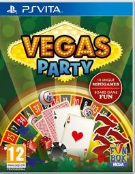 Vegas Party - PSV