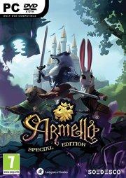 Armello Special Edition - PC-DVD