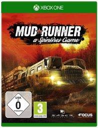 Mud Runner - XBOne