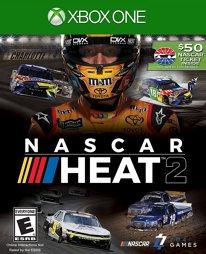 Nascar Heat 2 - XBOne