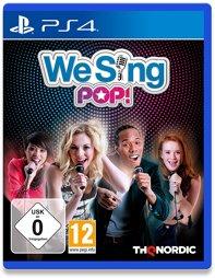 We Sing Pop! - PS4