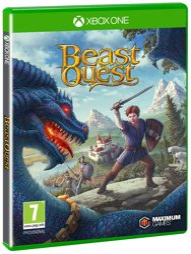 Beast Quest - XBOne