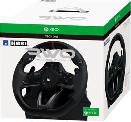 Lenkrad RWO Racing Wheel Overdrive, HORI - XBOne