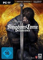 Kingdom Come Deliverance Special Edition - PC-DVD