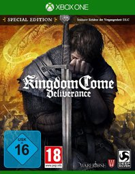 Kingdom Come Deliverance Special Edition - XBOne