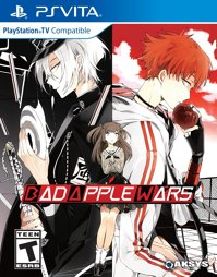 Bad Apple Wars - PSV