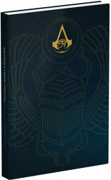 LÖSUNG - Assassins Creed Origins CE, offiziell
