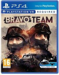 Bravo Team (VR) - PS4