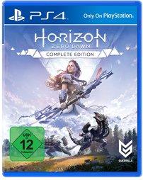 Horizon 1 Zero Dawn Complete Edition - PS4