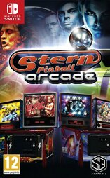 Stern Pinball Arcade - Switch