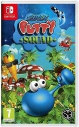 Super Putty Squad - Switch